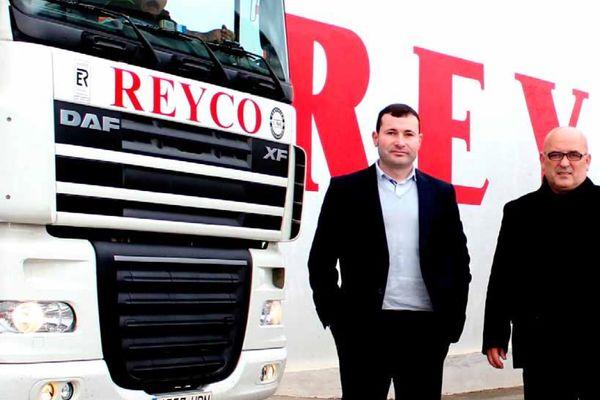 Transportes Reyco: La Fuerza del Norte