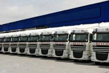 Reyco incorpora 20 unidades de la gama T de Renault Trucks